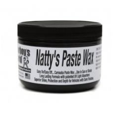 Poorboy's World Natty's Paste Wax Black