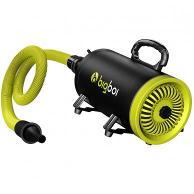 BigBoi BlowR Mini karšto oro džiovintuvas