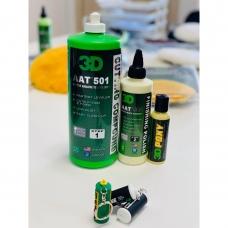 3D AAT Poliravimo rinkinys + Poxy dovanų
