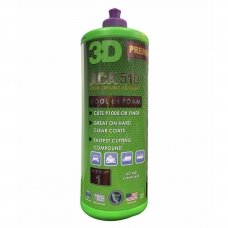 3D ACA 510 Rubbing Compound korekcijos pasta