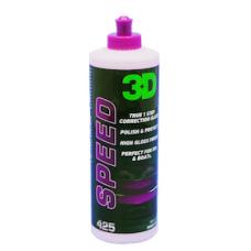 3D HD Speed vieno žingsnio pasta su vašku