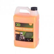 3D Orange Degreaser universalus valiklis 3,8L