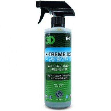 3D Air Freshener oro gaiviklis 2