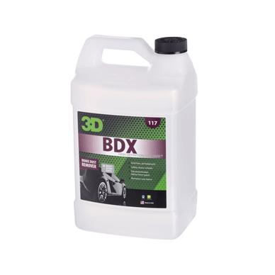 3D BDX Brake Dust Remover