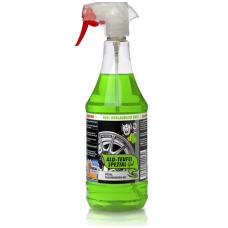 Tuga Chemie Alu-Teufel Spezial Gel ratlankių valiklis