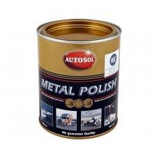 Autosol Metal Polish 750ml metalo poliravimo pasta