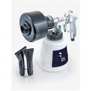 BenBow Foam Gun Premium