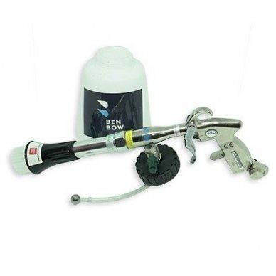 BenBow Tornado Gun Premium Black 2
