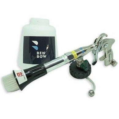 BenBow Tornado Gun Premium Black 3