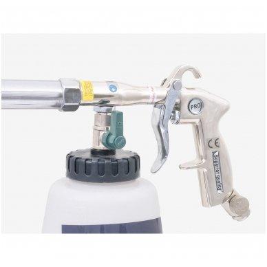 BenBow Vacuum Washer 6