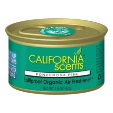 California Scents Spillproof kvapai automobiliui