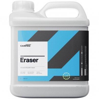 CarPro Eraser poliravimo likučių valiklis