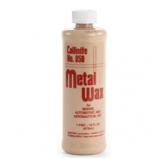 Collinite No. 850 Metal Wax