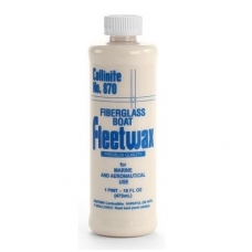Collinite No. 870 Fleetwax Liquid Cleaner Wax