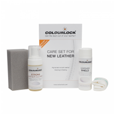 Colourlock Leather Strong Cleaning & Sealing Kit