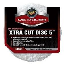 """DA Microfiber Xtra Cut Disc 5"""""""