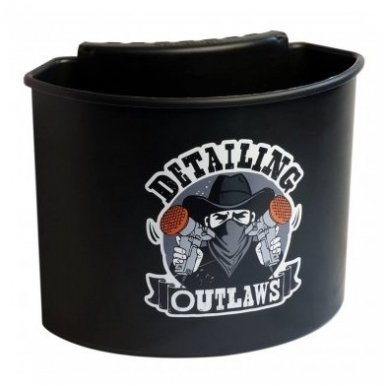 Detailing Outlaws Buckanizer 2