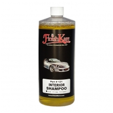 Finish Kare 121 Interior Shampoo