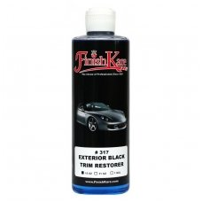 Finish Kare 317 Exterior Black Trim Restorer