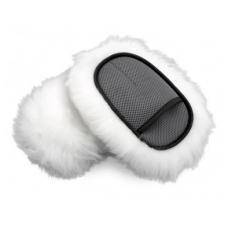 Flexipads Merino Swirl Free Soft Wool plovimo pirštinė