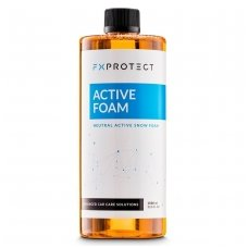 FX Protect Active Foam aktyvios putos
