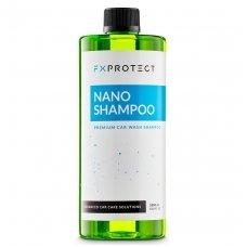 FX Protect Nano Shampoo šampūnas su nano komponentu