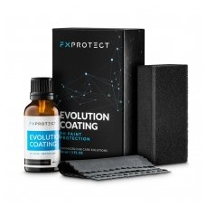 FX Protect Evolution Coating danga