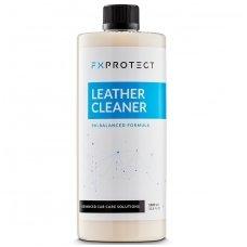 FX Protect Leather Cleaner odinių paviršių valiklis