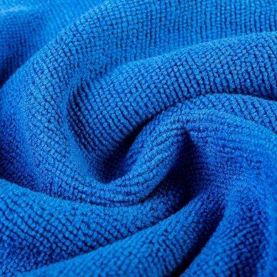 FX Protect Mystic Blue 350GSM mikropluošto šluostė 5