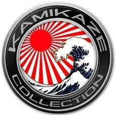 Kamikaze Collection - Japoniškas požiūris į detailing'ą