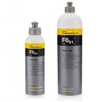 Koch Chemie F6.01 Fine Cut Poliravimo pasta