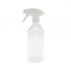 Liquid Elements butelis su purškikliu