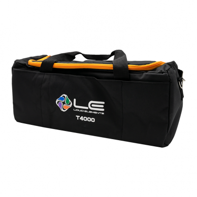 Liquid Elements T4000 ekcentrinė poliravimo mašinėlė 4