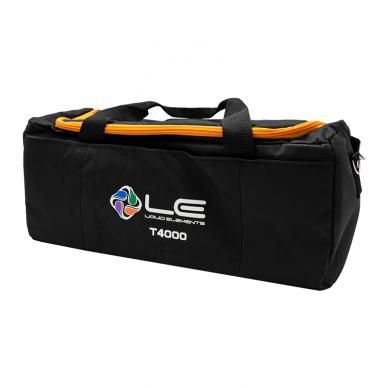 Liquid Elements T4000 ekcentrinė poliravimo mašinėlė 3