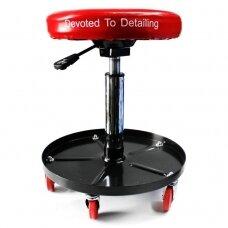 Maxshine Detaiing Stool dirbtuvių kėdė