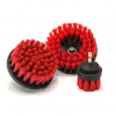 Maxshine Carpet Brush šepetys 125mm