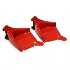 Maxshine Hose Slide Rollers