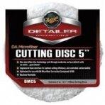 """Meguiar's DA Microfibre Cutting Disc 5"""""""