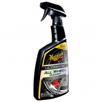 Meguiar's Ultimate All Wheel Cleaner ratlankių valiklis