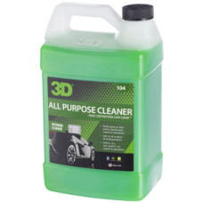 3D All Purpose Cleaner koncentruotas valiklis