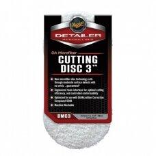 """Meguiar's DA Microfibre Cutting Disc 3"""""""
