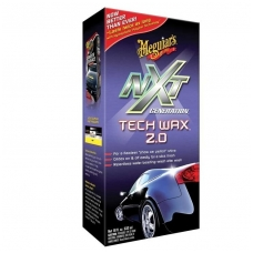 Meguiar's NXT Generation Tech Wax 2.0 Liquid + Applicator