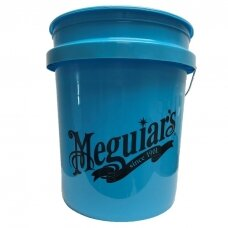 Meguiar's Professional Wash Bucket Blue