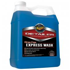 Meguiar's Rinse Free Express Wash