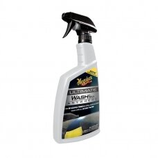 Meguiar's Ultimate Waterless Wash & Wax