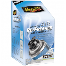 Meguiar's Whole Car Air Re-Freshener (Sweet Summer Breeze Scent)