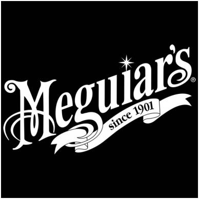 Meguiar's lipdukas baltas