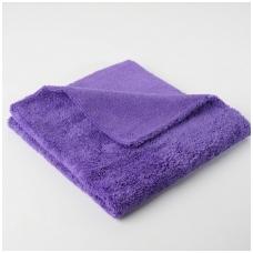 Mikropluošto šluostė Violetinė
