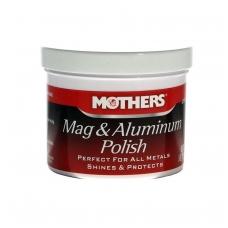 Mothers Mag & Aliuminium Polish metalų poliravimo pasta