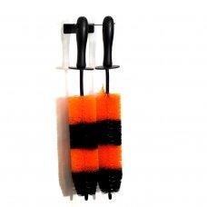 Poka Premium Brush Holder